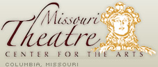 Mo Theatre Center for the Performing ARts
